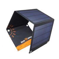 szDoBetter Outdoor Portale waterproof 16W Foldable Solar panel charger