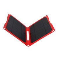 szDoBetter Outdoor Portale Waterproof 14W Foldable Solar Panel Charger